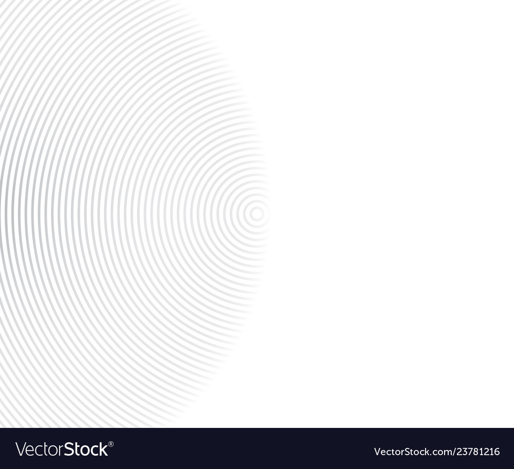 Concentric circle elements backgrounds abstract