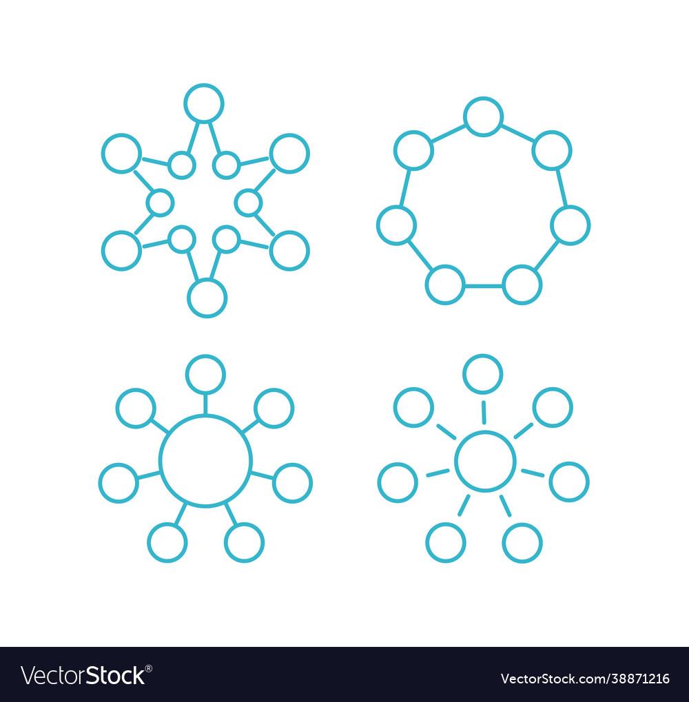 Molecule formula hormone structure