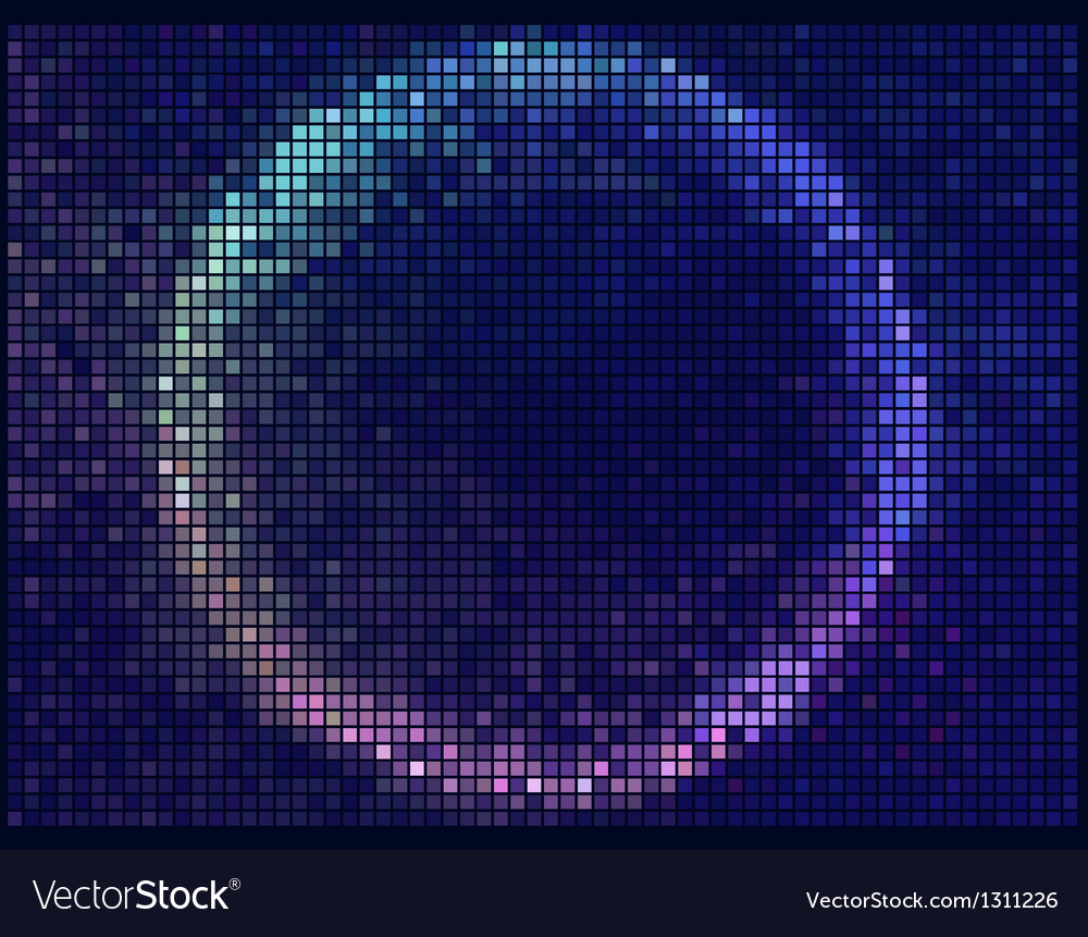 Disco Club Background Royalty Free Vector Image