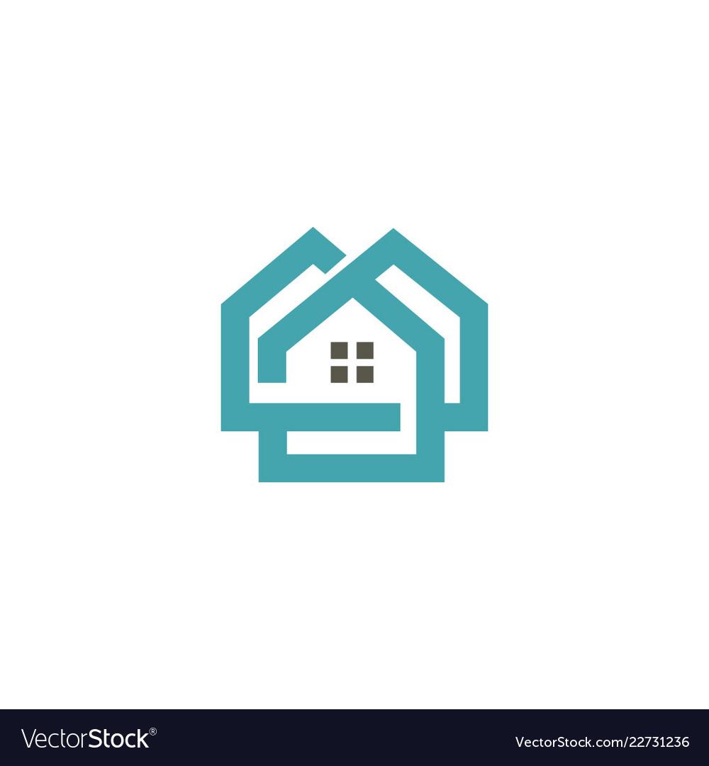 House realty architect logo