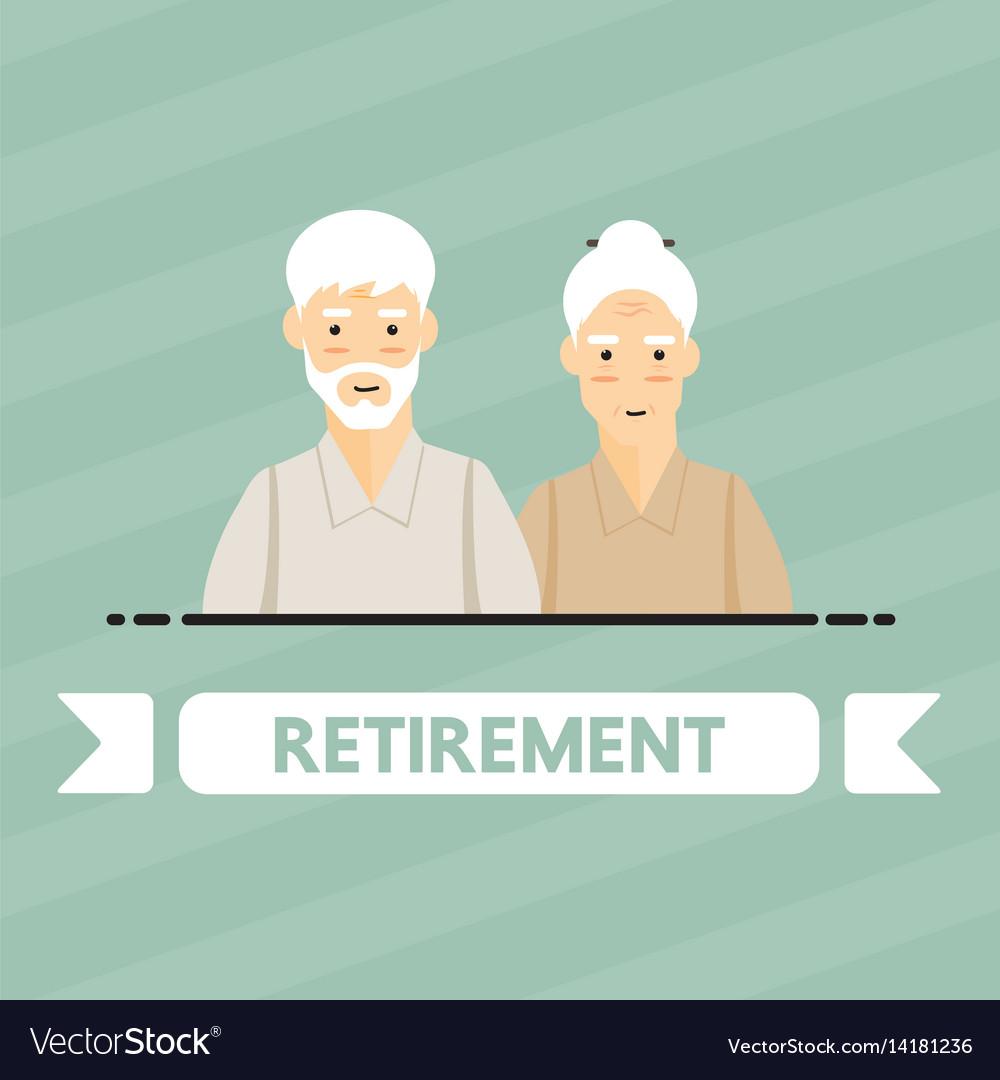Retirement people