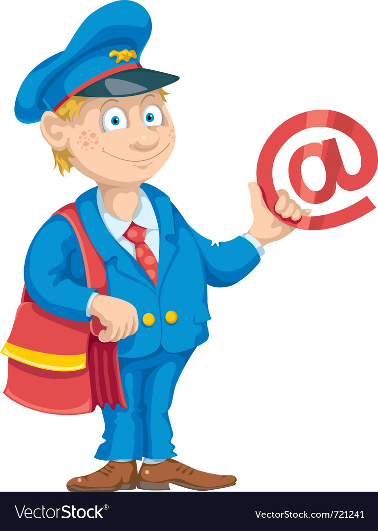 Email for you