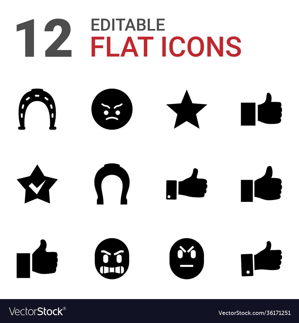 12 good icons