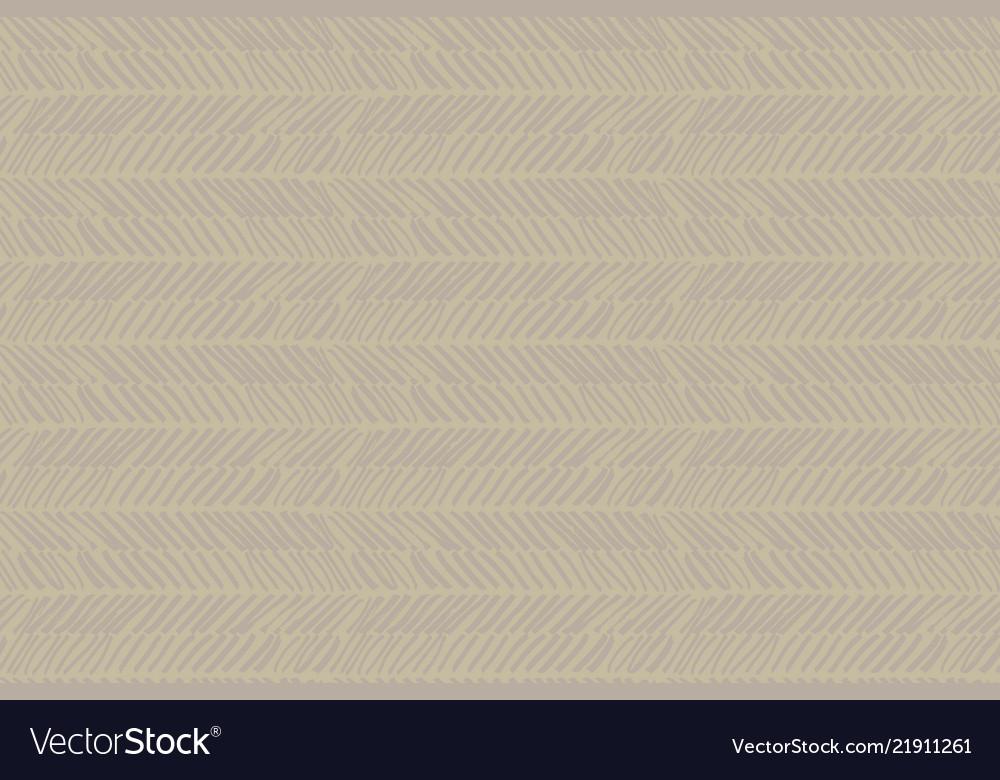 Hand drawn chevron seamless pastel pattern