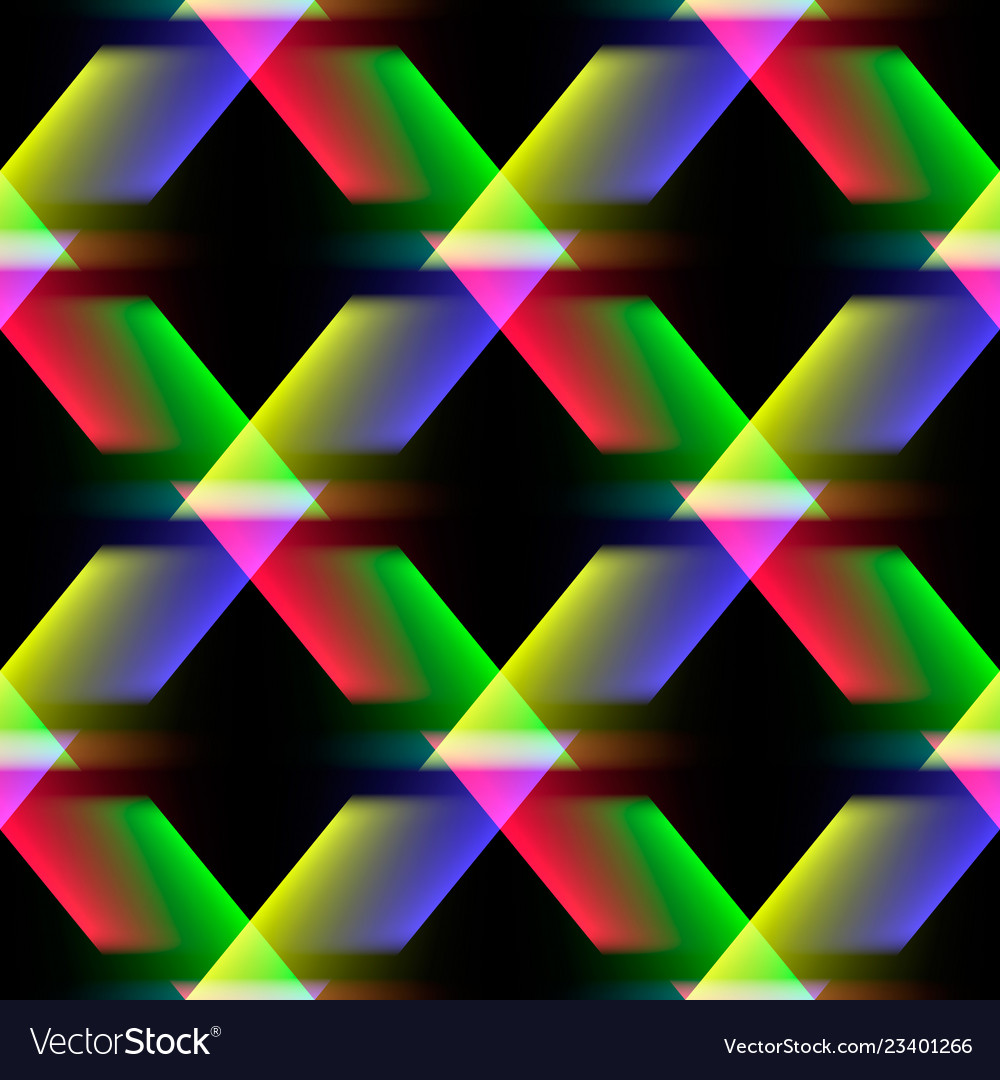 Seamless pattern modern stylish texture