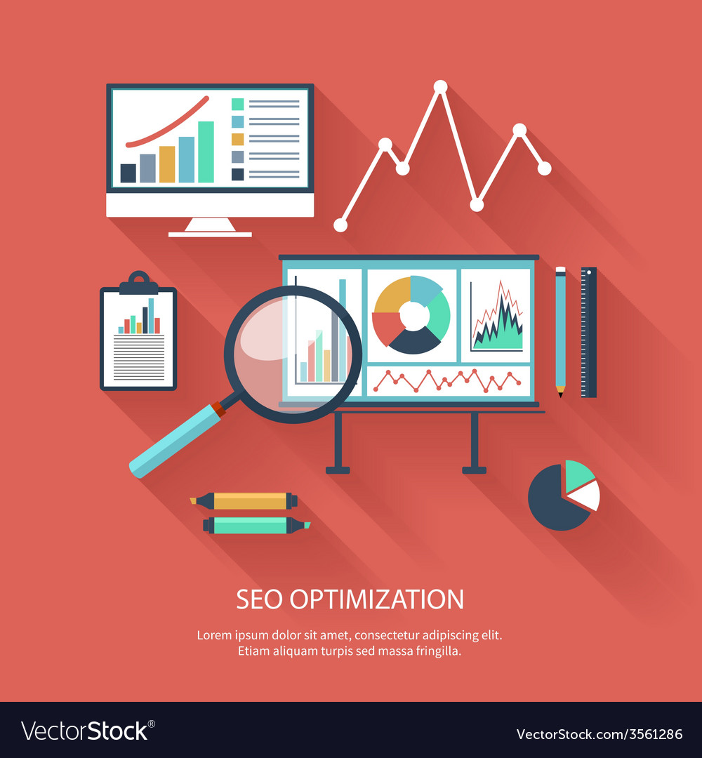 SEO optimization programming process