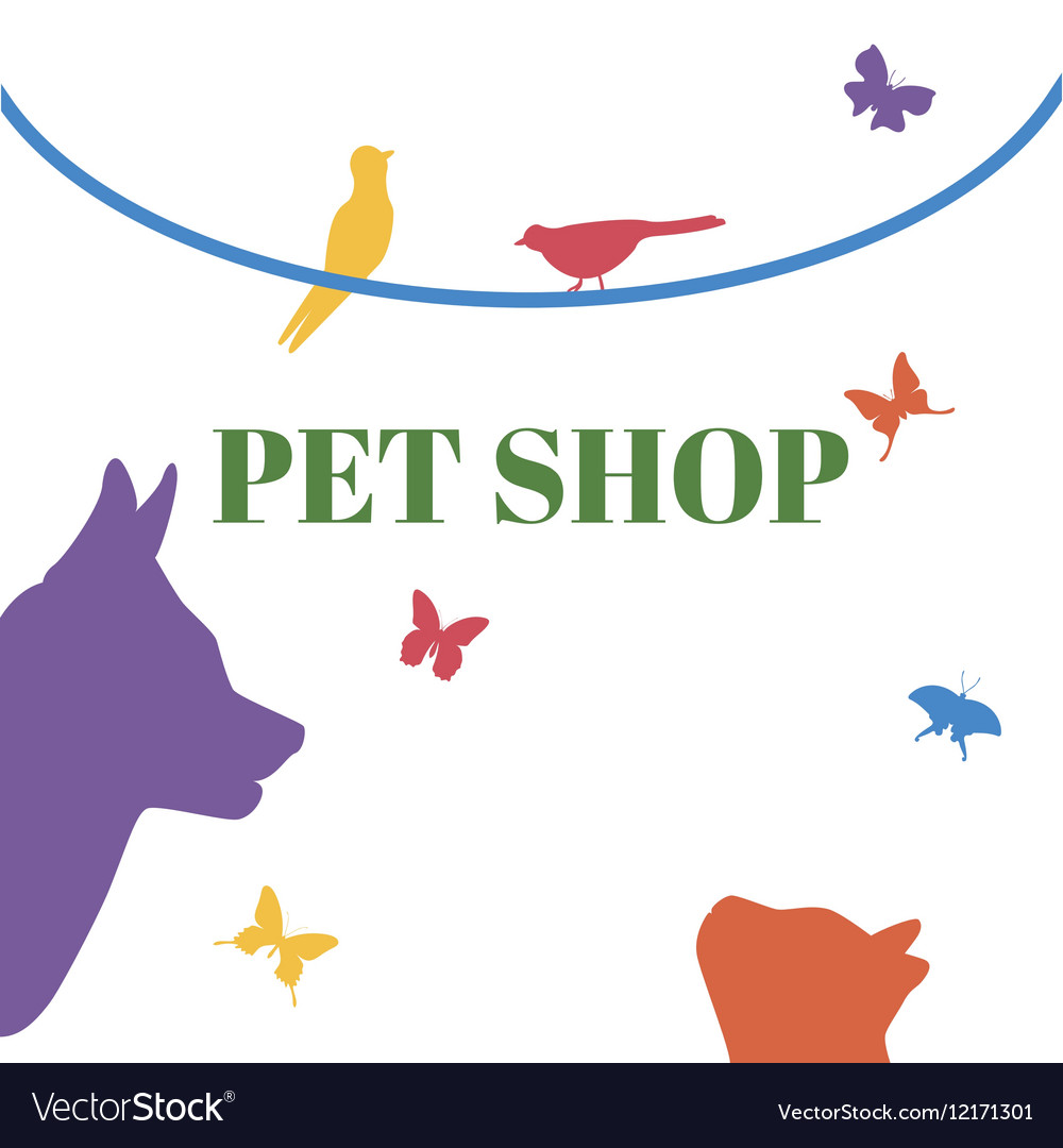 Pets Logo Template