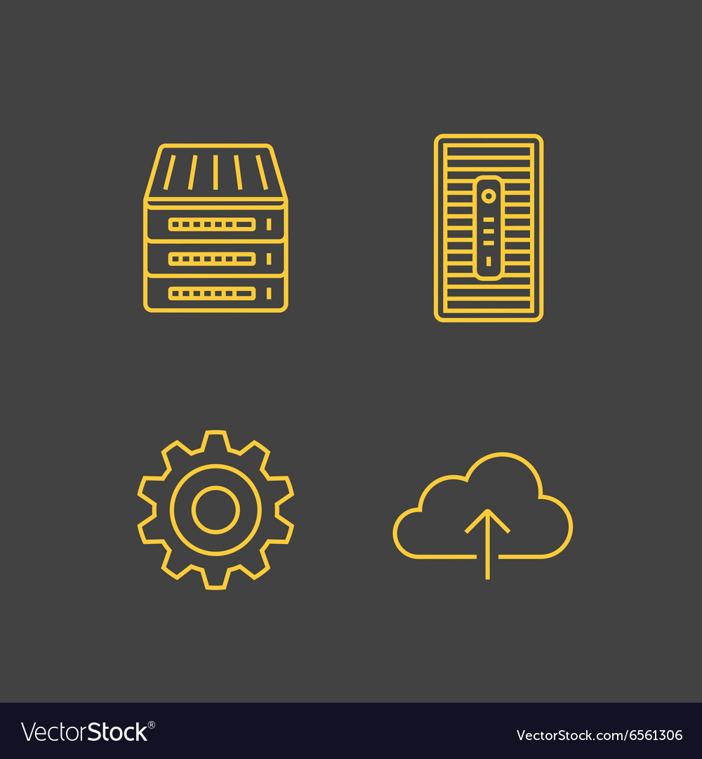 Network devices and hosting services