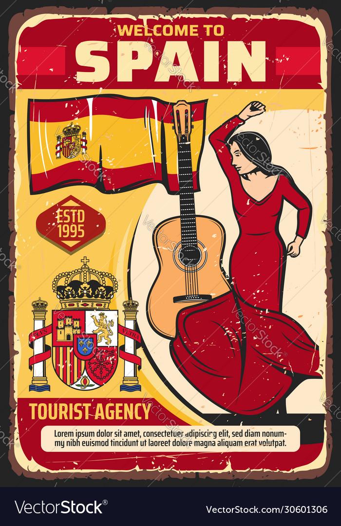 Spain travel landmarks culture tourism