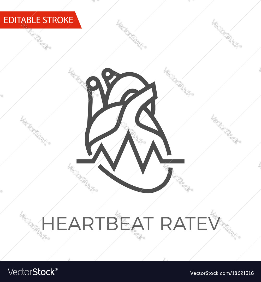 Heartbeat ratev icon