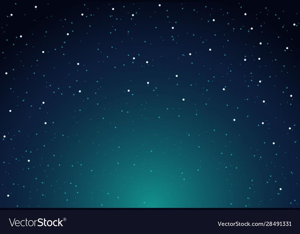 Sky star background night starry space