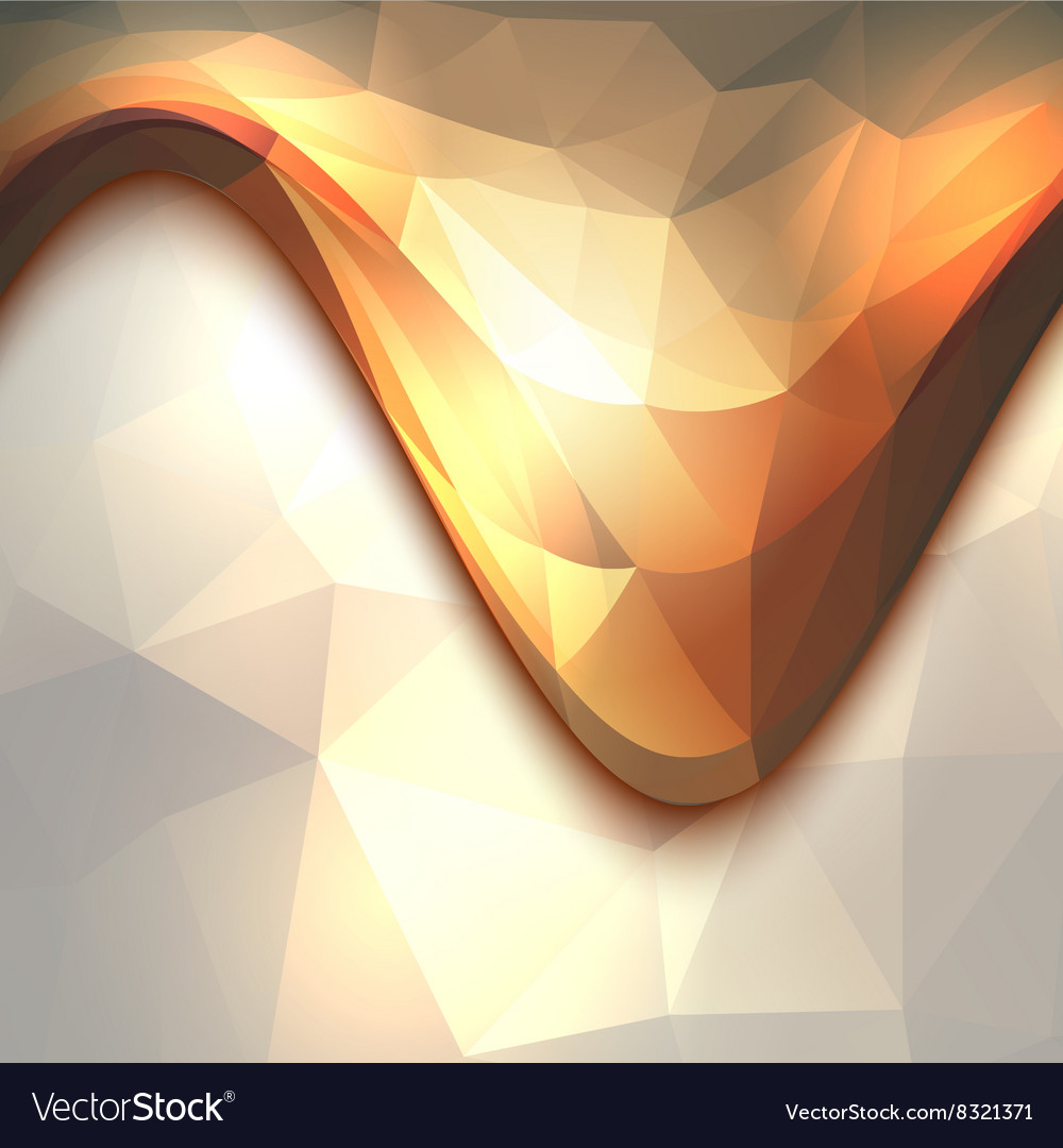 Abstract background 1803 vector image