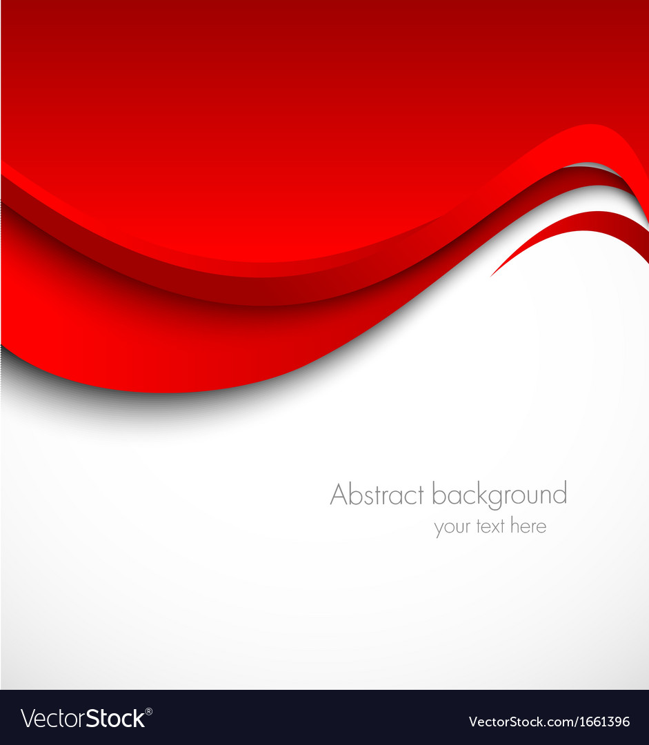 abstract red background vector 1661396