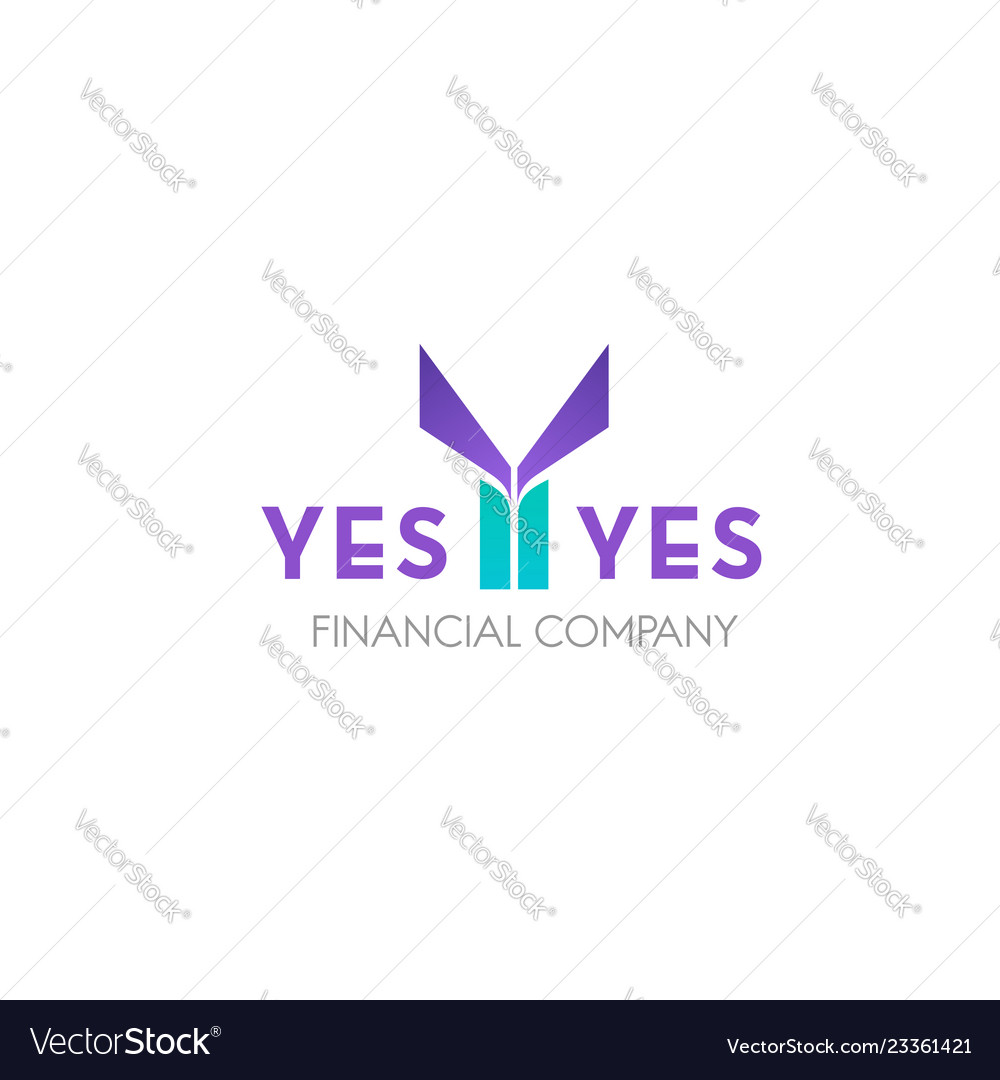 Icon for financial company