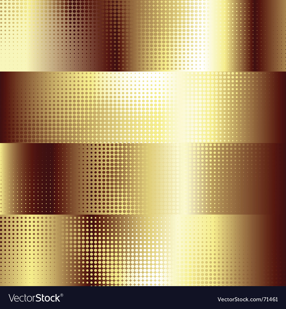 Background halftone vector image