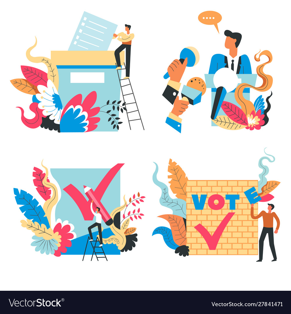 Voting Box Clipart, Transparent PNG Clipart Images Free Download -  ClipartMax