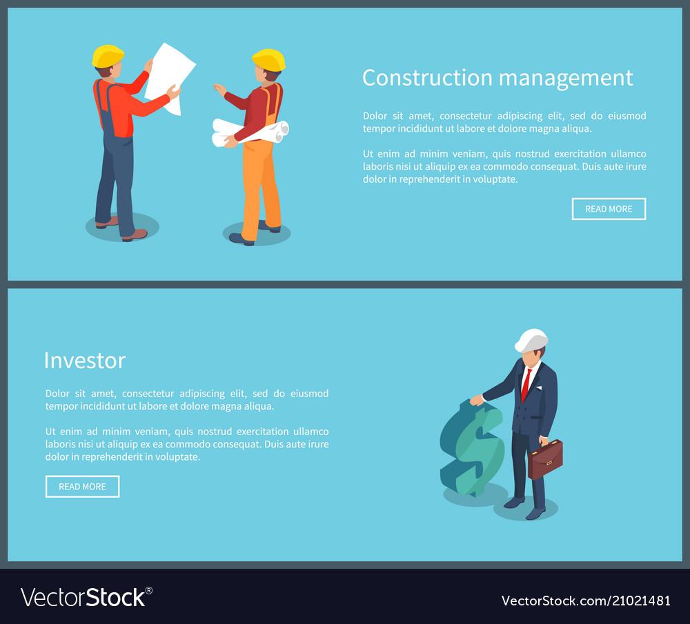 Construction management web
