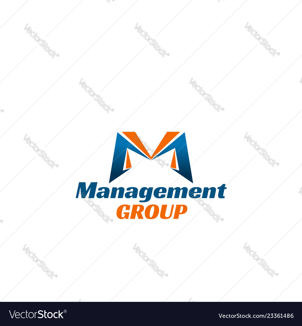 Management group icon