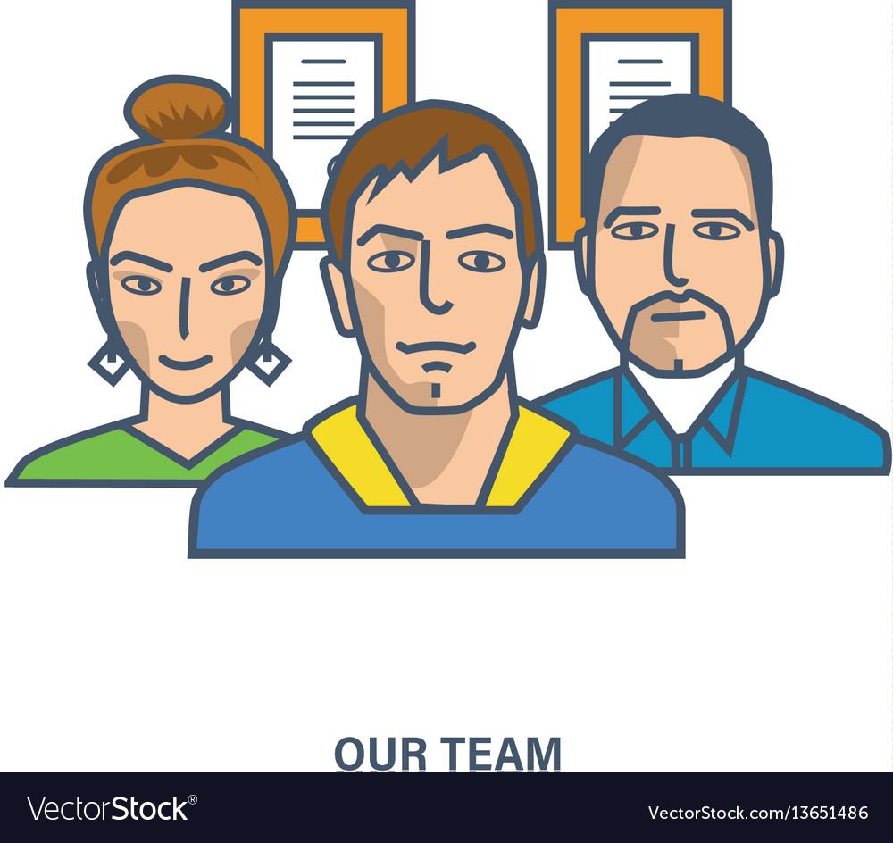 Our team teamwork team skills management