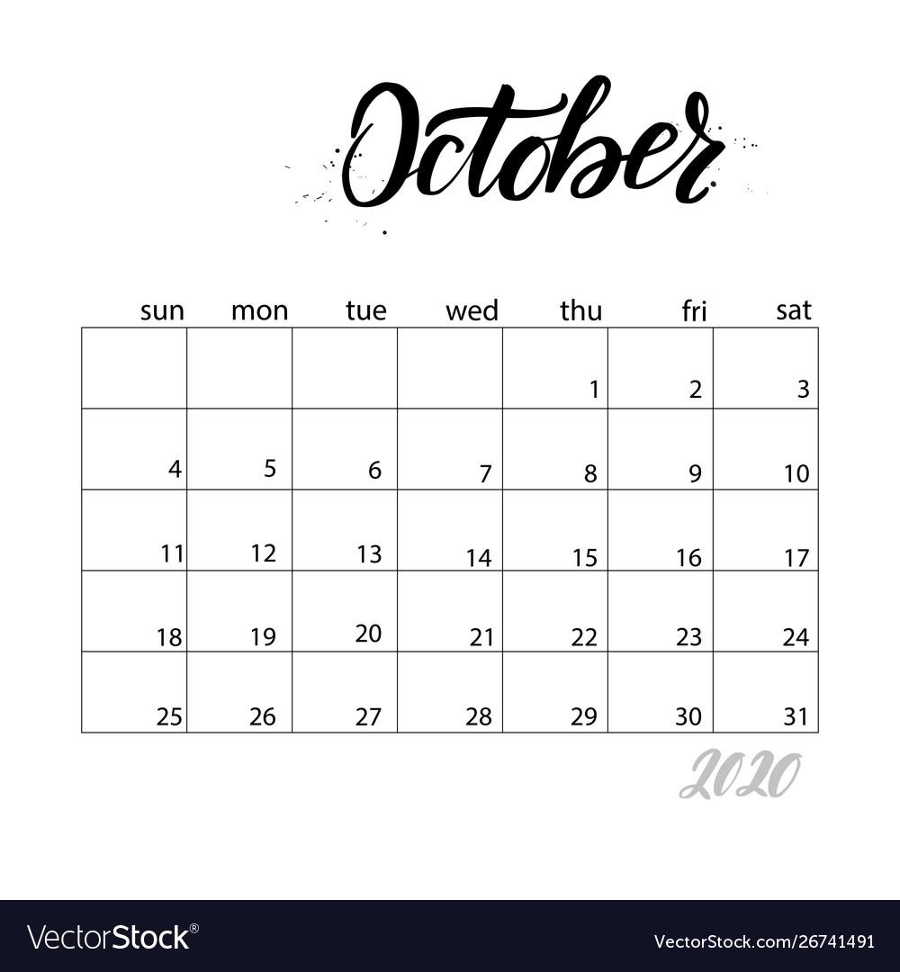 Collection of September 2020 calendars with holidays   Creative Calendar 2020 September