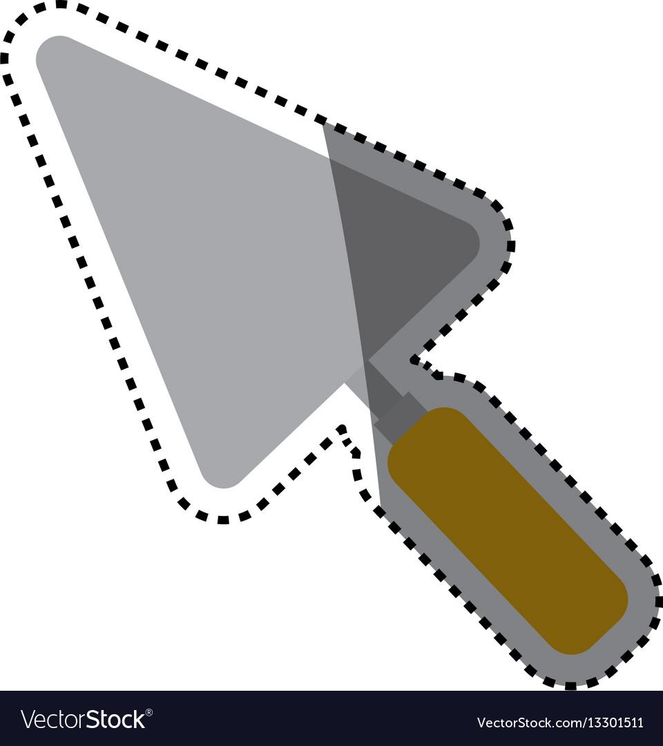 Spatula construction tool