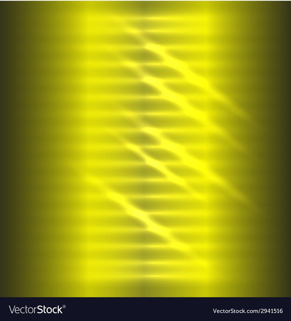 Abstract design dark yellow background