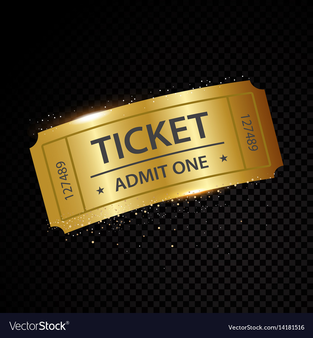 Set of eleven tickets and coupons templates