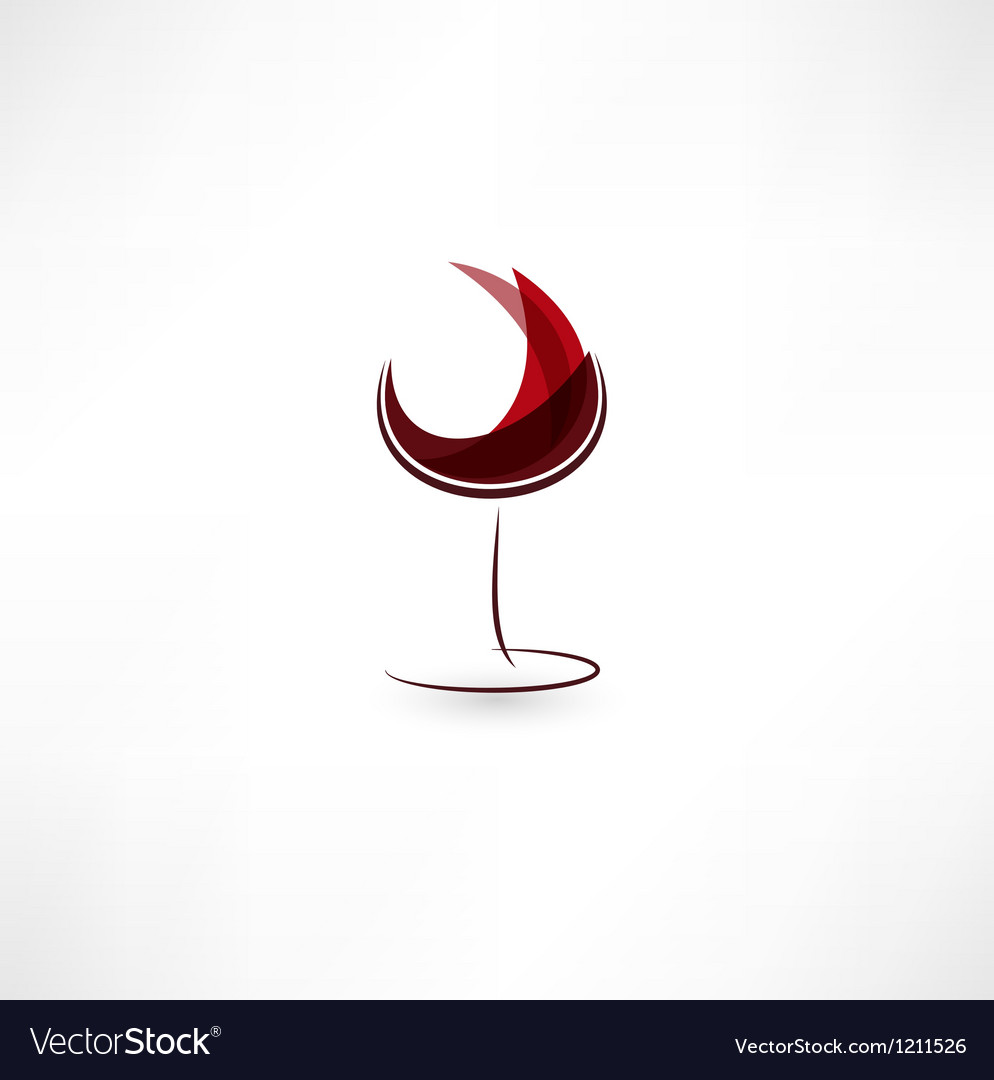 Glass Of Wine Icon
