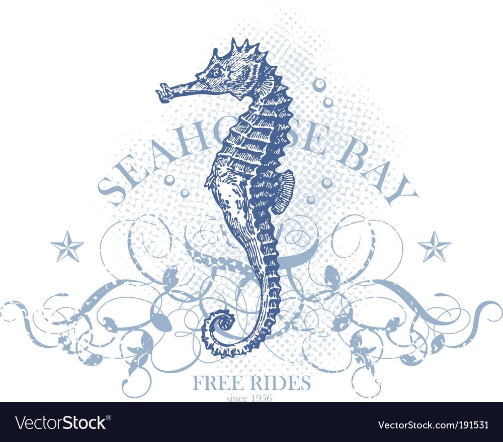 Seahorse bay