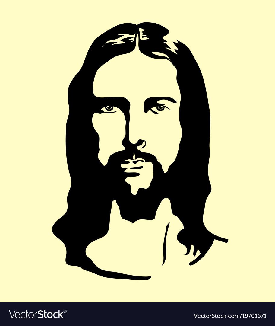 конечно, жуткая иисус христос векторные картинки печеньем так