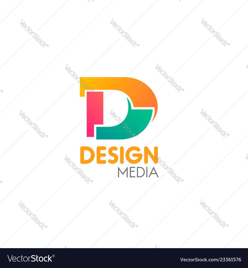 Design media sign