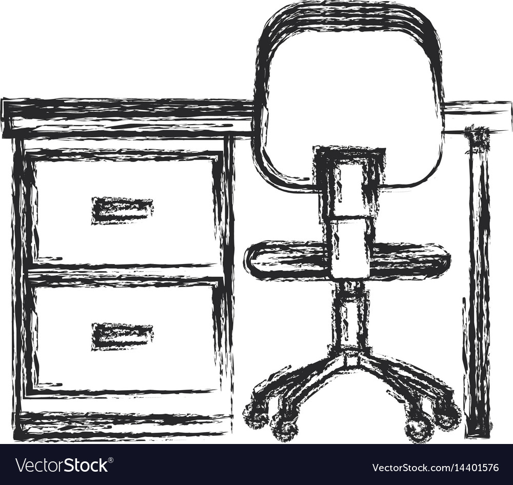 Admirable Desk Chair Workplace Image Sketch Onthecornerstone Fun Painted Chair Ideas Images Onthecornerstoneorg