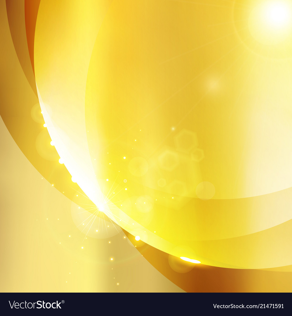 Luxury shining gold color background with sparkle