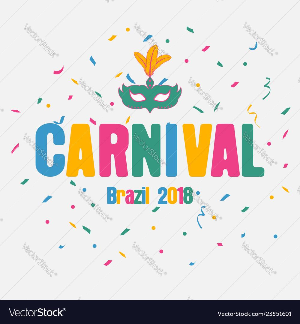 Carnival poster2