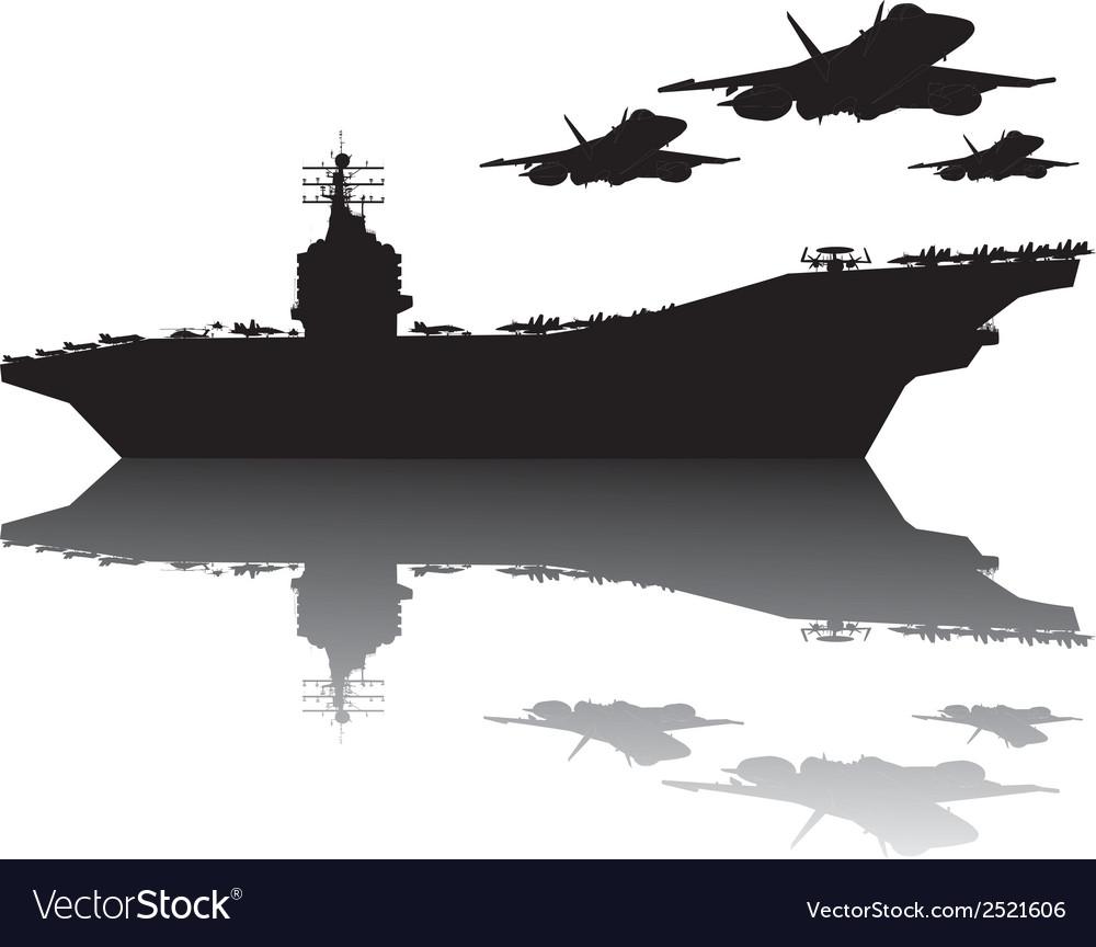 Navy power