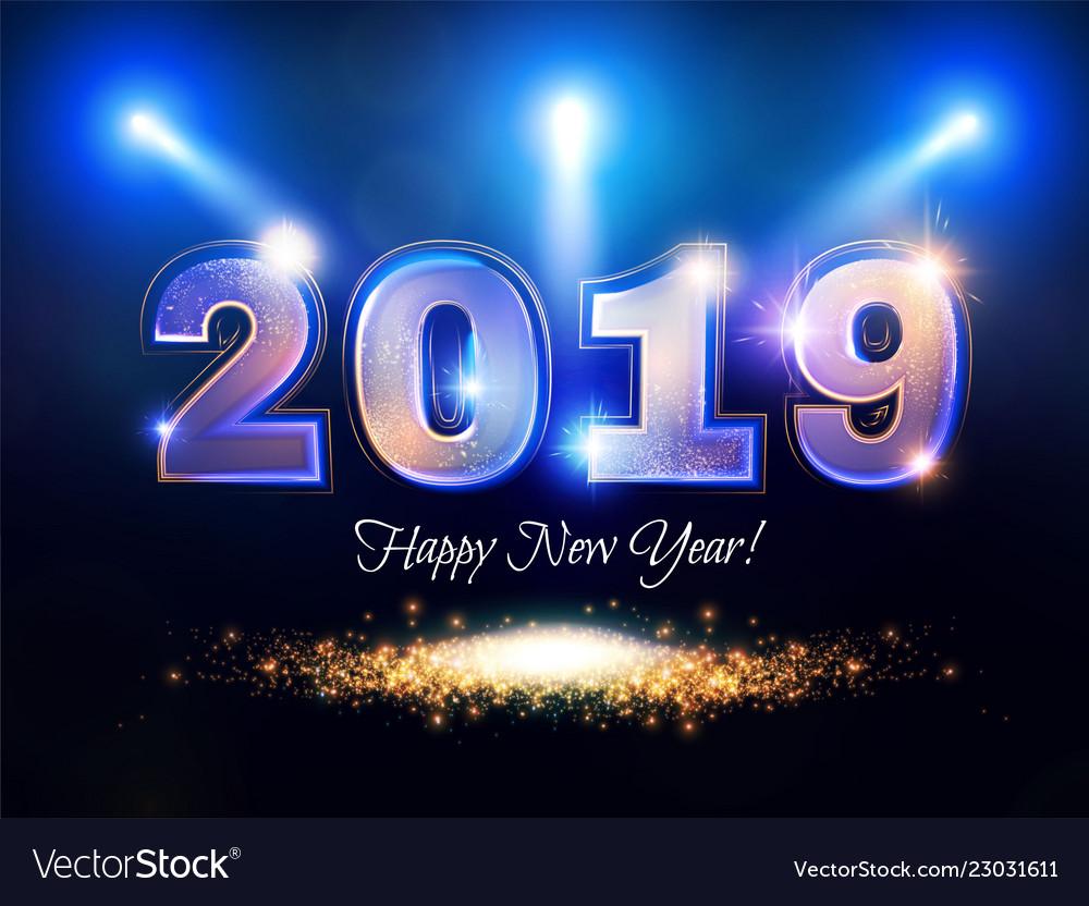 Happy New Year Elegant Images 8