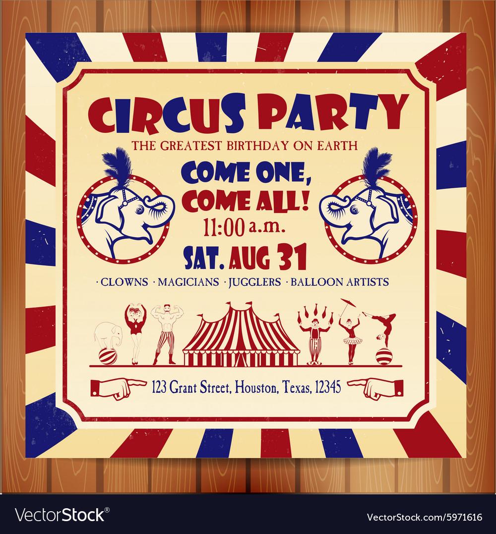 Circus sat
