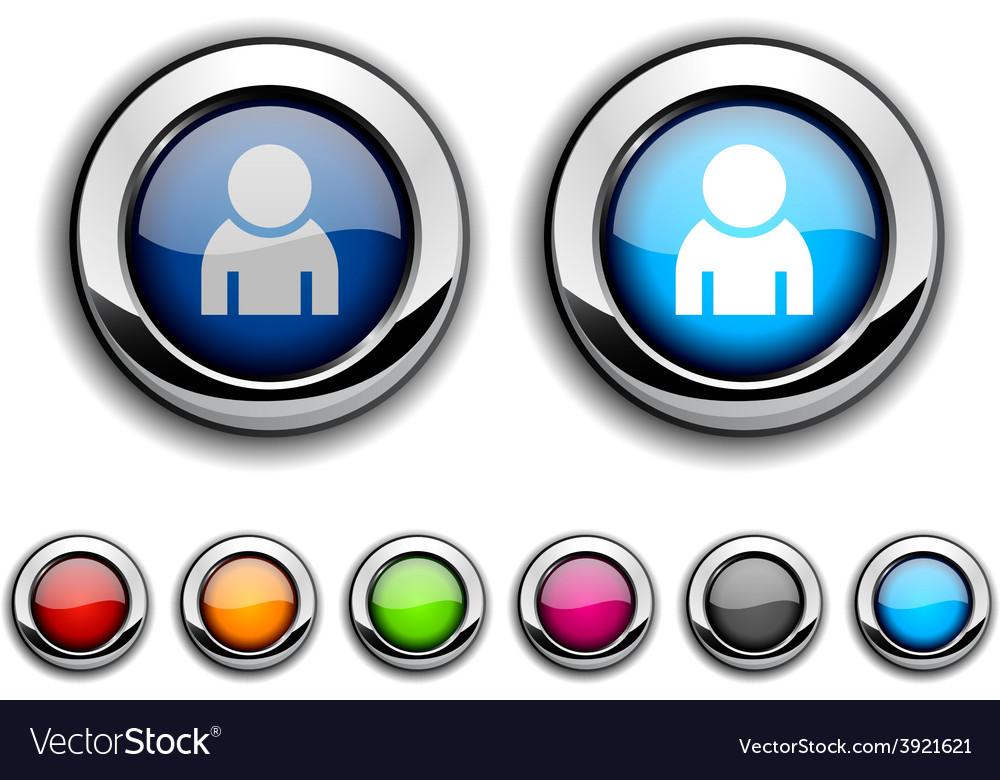 Person button