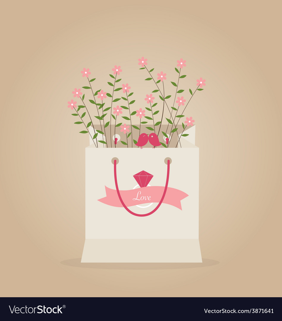 Happy valentines day wedding cards design with