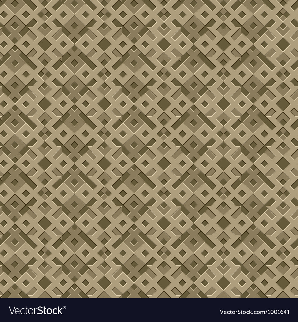 Rhombuses grid background