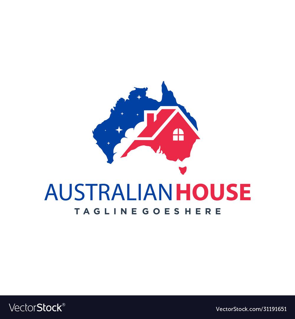 Home logo design in australia