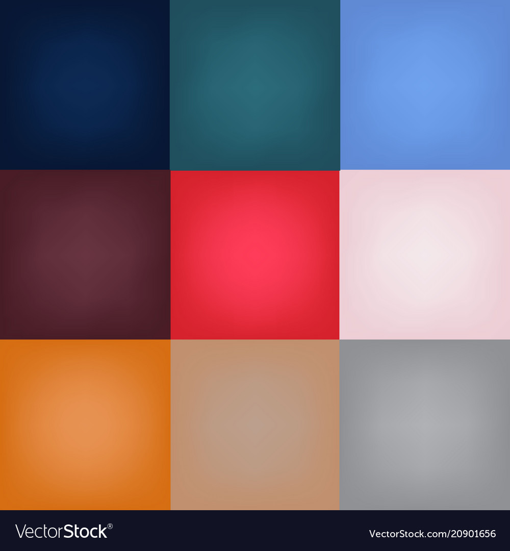 Colors of 2018