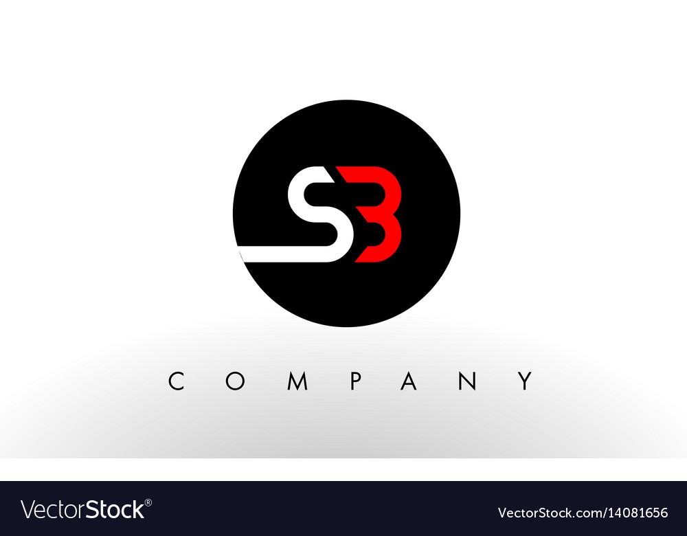 Sb logo letter design