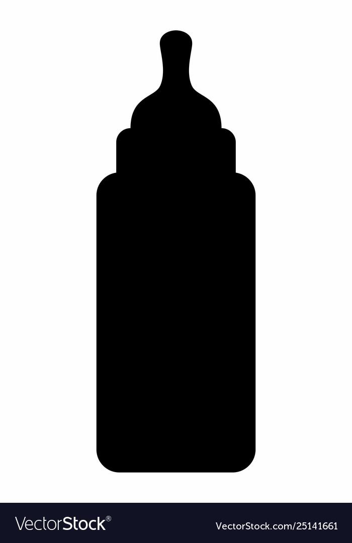 Babottle silhouette