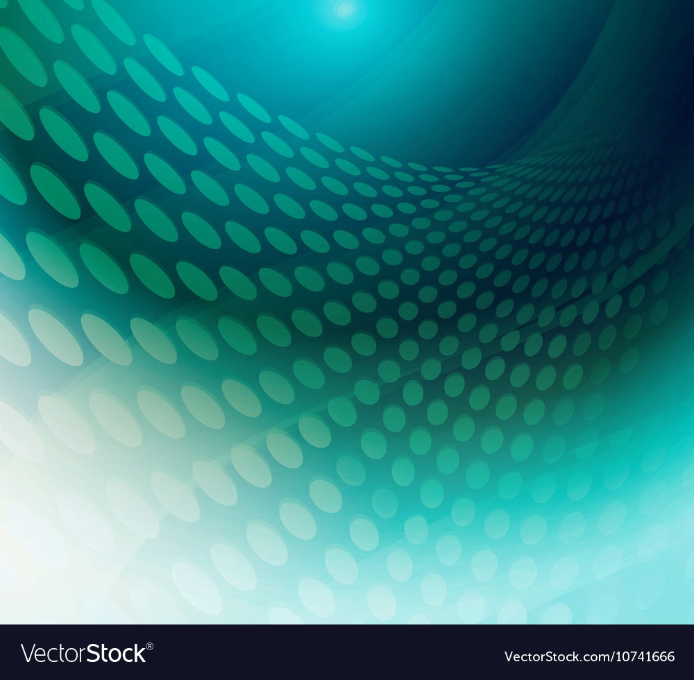 Abstract Background dots Template