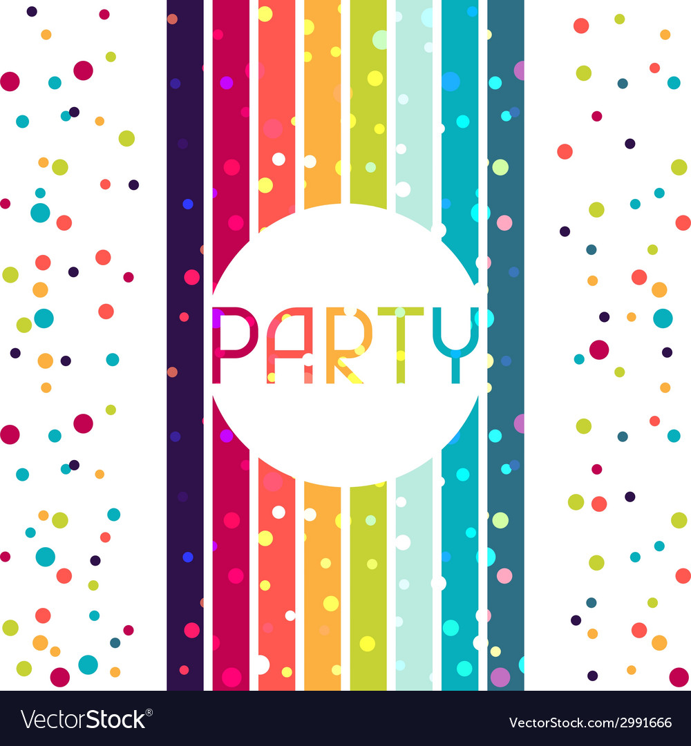 party images background