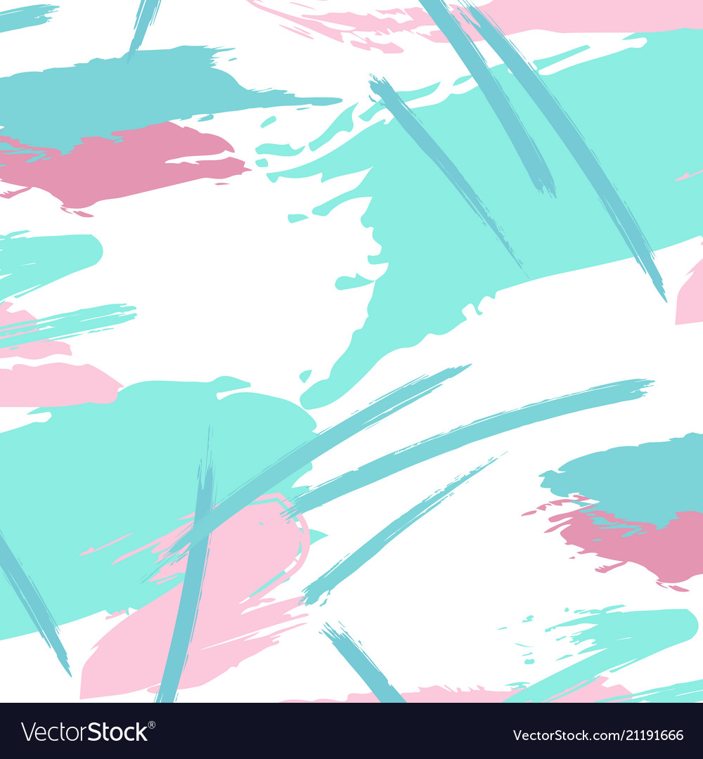 Style grunge abstract blue pink background dirty