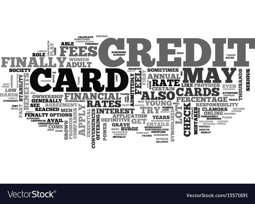 Apply for a credit card online safe way text