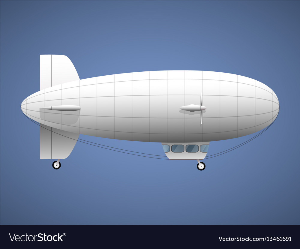 Black airship pirate air transport