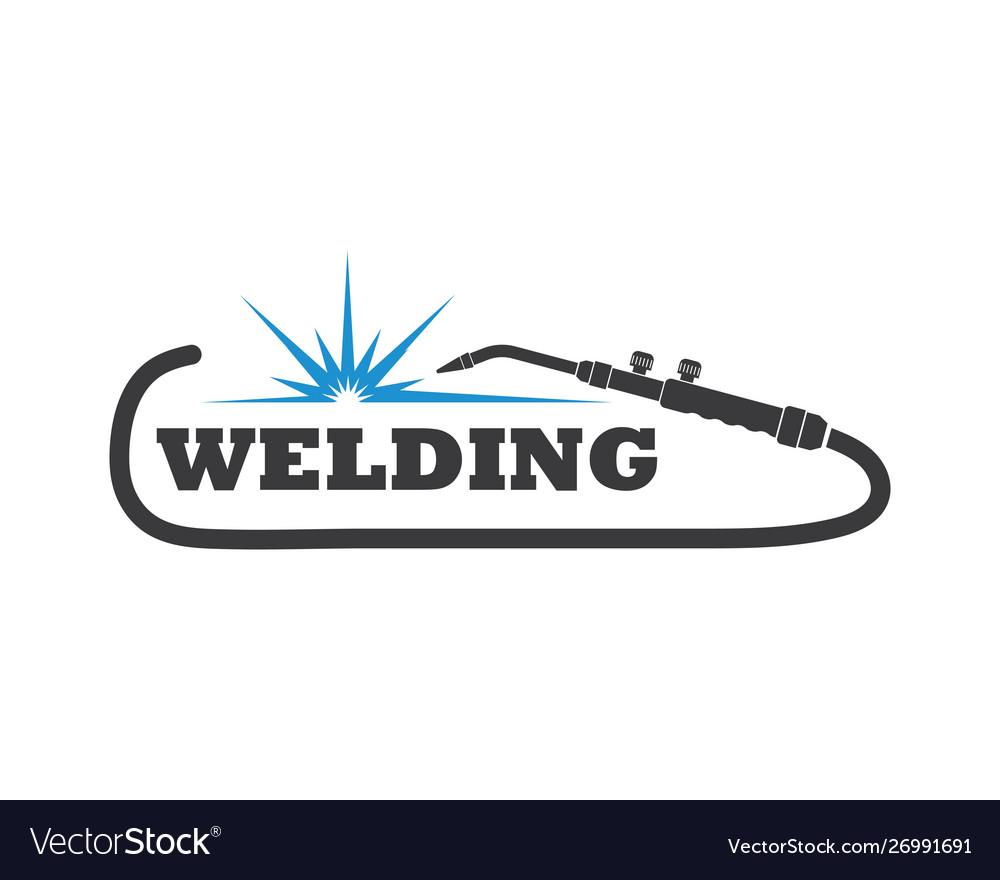 Welding Company Logo Vector Images 49
